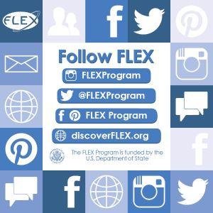 FLEX Ecard Modern