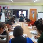 Консультант по образованию в США: Гулмира Абдырахманова